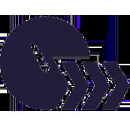 GoChain logo