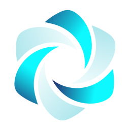 High Performance Blockchain logo
